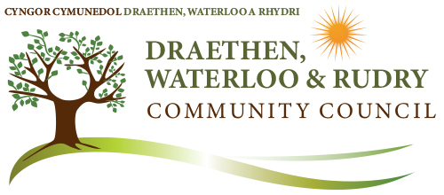Header Image for Draethen, Waterloo and Rudry Community Council