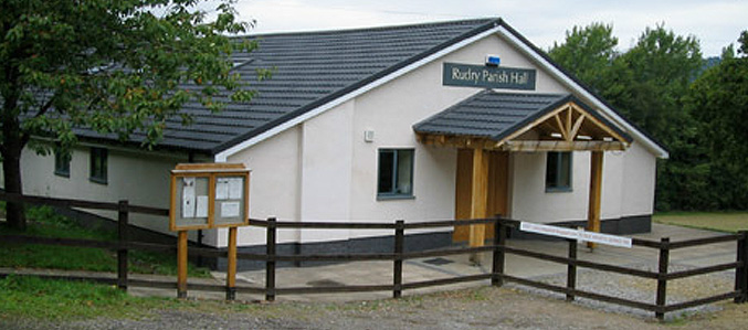 rudry-parish-hall